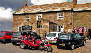Trike Tours Tan Hill Inn