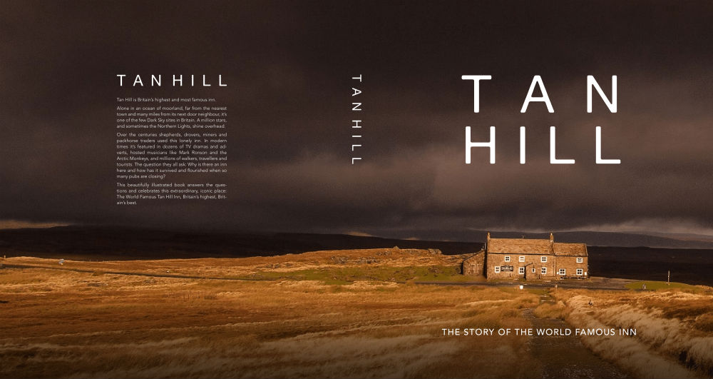 Tan Hill Cover