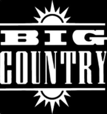 big country band